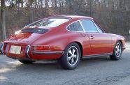 1972 Porsche 911 E 2.4l View 7