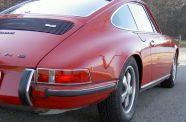 1972 Porsche 911 E 2.4l View 8
