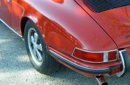 1972 Porsche 911 E 2.4l View 10