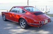 1972 Porsche 911 E 2.4l View 9