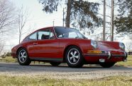 1972 Porsche 911 E 2.4l View 1