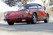 1972 Porsche 911 E 2.4l View 2
