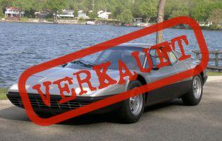 1974 Ferrari 365GT BB