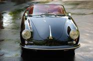 1960 Porsche 356 B Roadster S-90 View 2