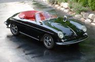 1960 Porsche 356 B Roadster S-90 View 4