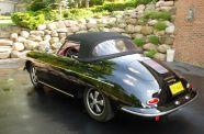 1960 Porsche 356 B Roadster S-90 View 14