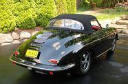 1960 Porsche 356 B Roadster S-90 View 13