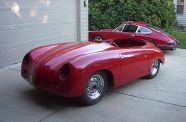 1955 Porsche 356 Speedster View 1