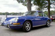 1973 Porsche 911T 2.4l View 7
