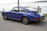1973 Porsche 911T 2.4l View 8