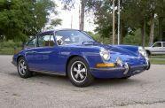 1973 Porsche 911T 2.4l View 2