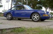 1973 Porsche 911T 2.4l View 12