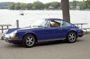 1973 Porsche 911T 2.4l View 11