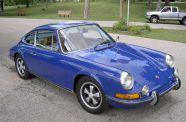 1973 Porsche 911T 2.4l View 5