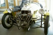 1934 Morgan 3 wheeler Supersport View 4