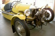 1934 Morgan 3 wheeler Supersport View 1