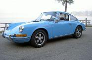 1970 Porsche 911T 2,2l Coupe View 17