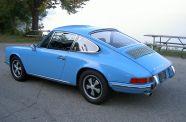 1970 Porsche 911T 2,2l Coupe View 15