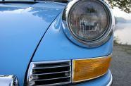 1970 Porsche 911T 2,2l Coupe View 19