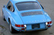 1970 Porsche 911T 2,2l Coupe View 13