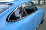 1970 Porsche 911T 2,2l Coupe View 8