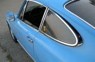 1970 Porsche 911T 2,2l Coupe View 7
