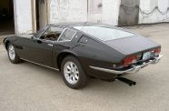1971 Maserati Ghibli Coupe View 7