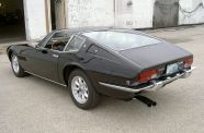 1971 Maserati Ghibli Coupe View 4
