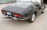 1971 Maserati Ghibli Coupe View 9