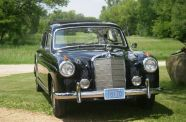 1958 Mercedes Benz 220S View 1