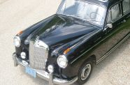 1958 Mercedes Benz 220S View 2
