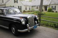 1958 Mercedes Benz 220S View 27