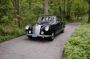 1958 Mercedes Benz 220S View 6