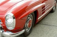 1957 Mercedes Benz 300SL Roadster View 35