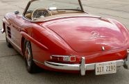 1957 Mercedes Benz 300SL Roadster View 37