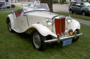 1953 MGTD Mk2 View 3