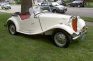1953 MGTD Mk2 View 4