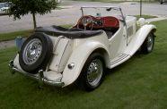 1953 MGTD Mk2 View 5