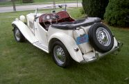 1953 MGTD Mk2 View 7