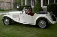 1953 MGTD Mk2 View 8