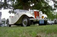 1953 MGTD Mk2 View 10