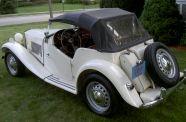 1953 MGTD Mk2 View 26