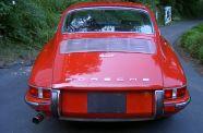 1970 Porsche 911 Coupe View 9
