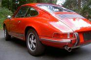 1970 Porsche 911 Coupe View 10