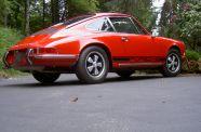 1970 Porsche 911 Coupe View 11