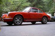 1970 Porsche 911 Coupe View 13