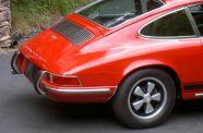 1970 Porsche 911 Coupe View 69