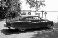 1950 Buick Custom Sedanette View 7