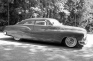 1950 Buick Custom Sedanette View 8