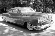 1950 Buick Custom Sedanette View 18